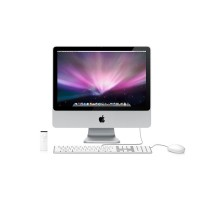 iMac The 30-inch Apple Cinema HD Display
